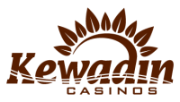 kewadin casinos logo