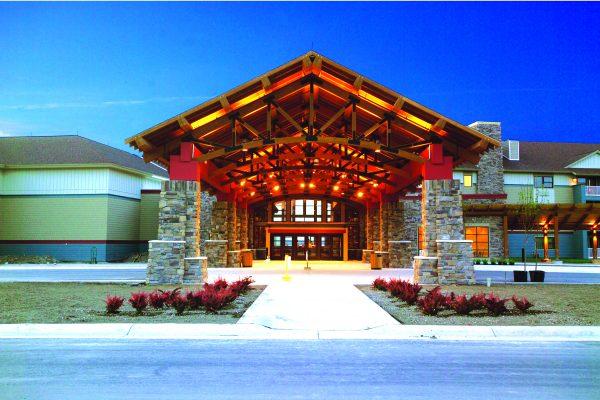 Kewadin Casino St. Ignace