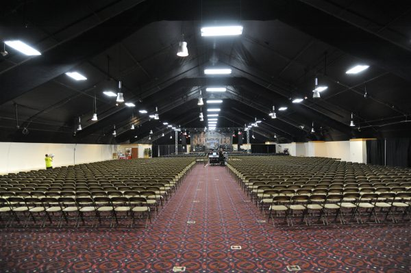 St. Ignace Event Center