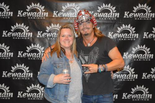 Bret Michaels 2017