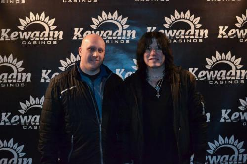 Tom Keifer Meet & Greet
