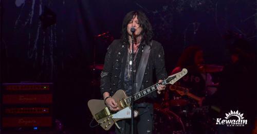 Tom Keifer, KIX, & Faster Pussycat